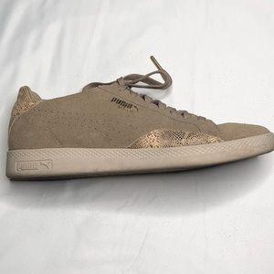 Puma match sneakers